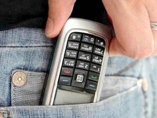 Як повернути телефон, якщо його вкрали