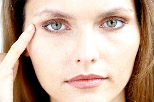 Як візуально збільшити очі за допомогою макіяжу
