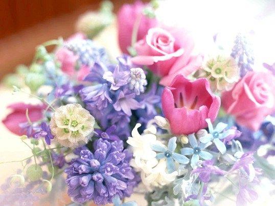 Як вибрати букет зі свіжих квітів