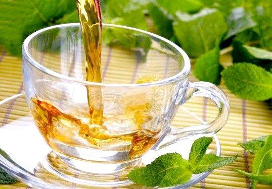 Як вибрати чай для схуднення