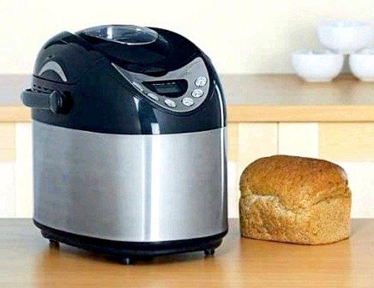 Як вибрати хлібопічку