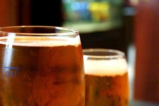 Як вибрати гарне пиво