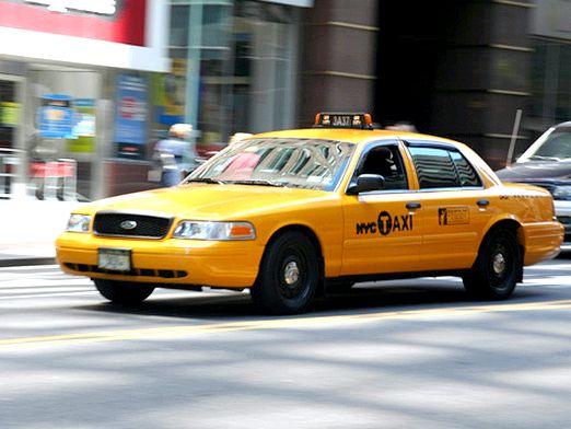 Як вибрати гарне таксі