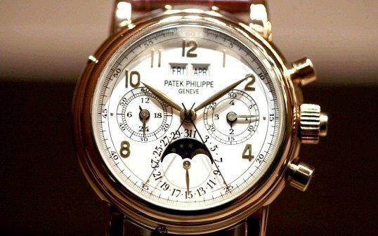 Як вибрати гарні наручний годинник