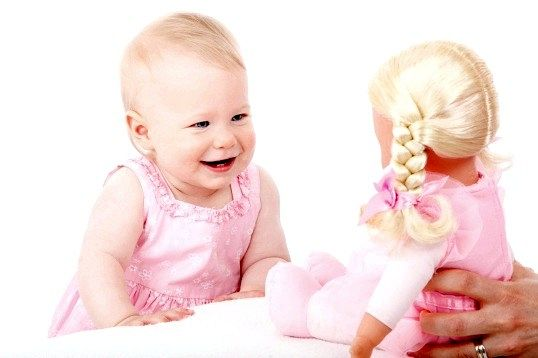 як вибрати іграшку для дитини