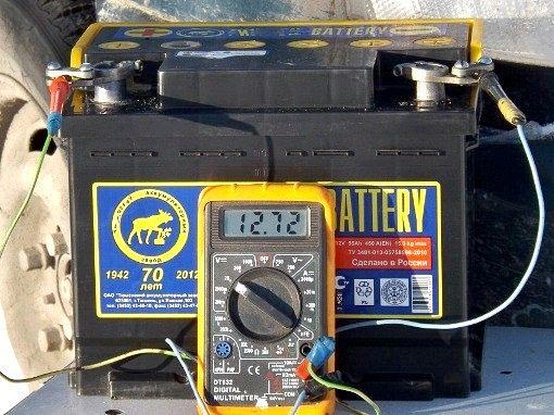 Як вибрати кислотний акумулятор