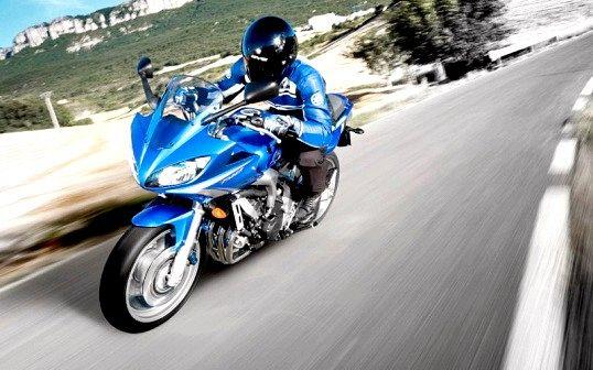 Як вибрати масло для японського мотоцикла