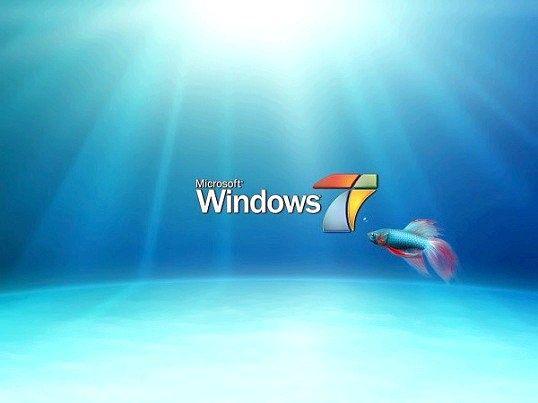 Як вибрати між windows 7 і windows xp
