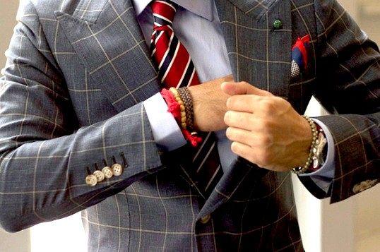 Як вибрати чоловічу краватку?