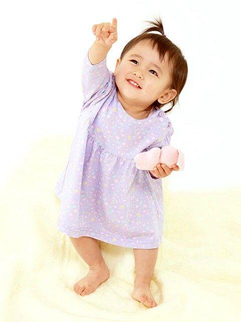 Як вибрати ошатне плаття для дівчинки на 1 годик