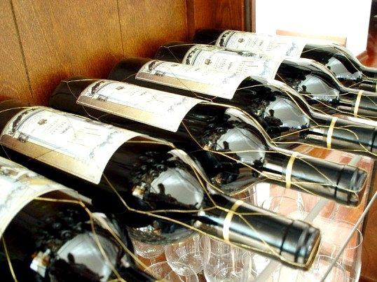 Як вибрати недороге біле вино