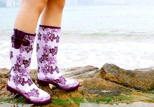 Як вибрати взуття для весняного сезону