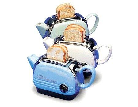 Як вибрати оптимальний тостер
