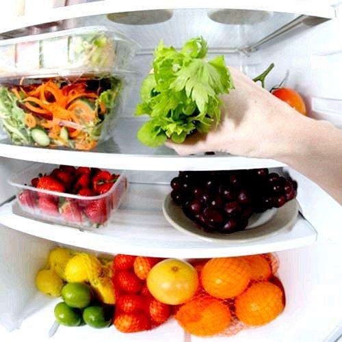 Як вибрати переносний холодильник