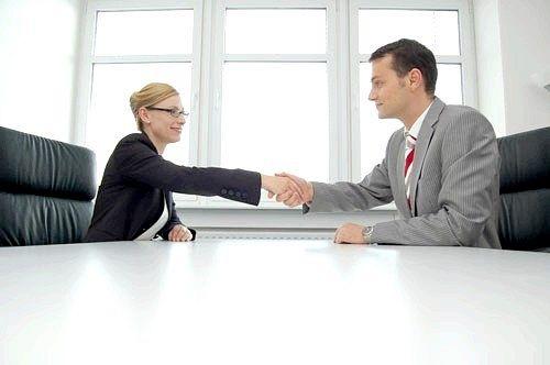 Як вибрати підходящого співробітника?