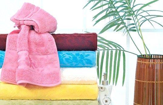 Як вибрати рушник