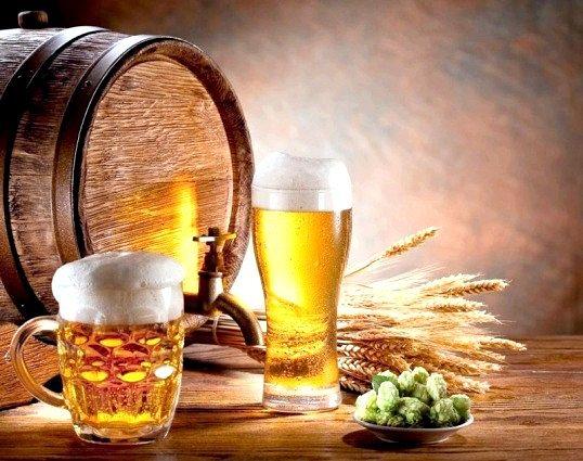 Як вибрати смачне пиво