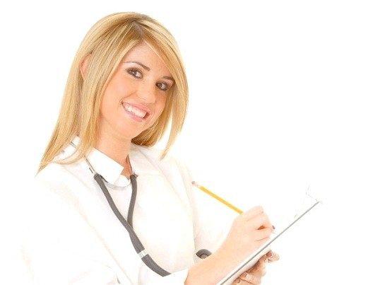 Як віглядають Нові лікарняні листи