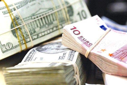 Як вигідно зберігати валюту