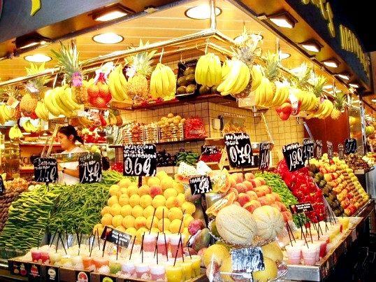 Як вигідно купувати продукти: ринки, супер-і гіпермаркети