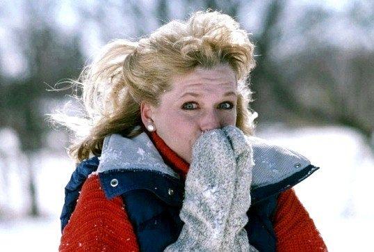 Як вилікувати алергію на холод