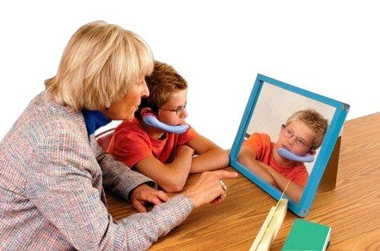 Як вилікувати заїкання у дитини