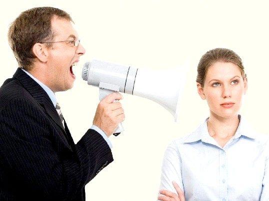 Як вибудувати ефективні робочі відносини між начальником і підлеглим