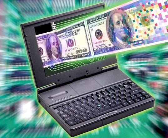 Як вивести кошти з webmoney на кредитну карту банку