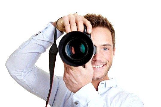 Як взяти фотоапарат в кредит