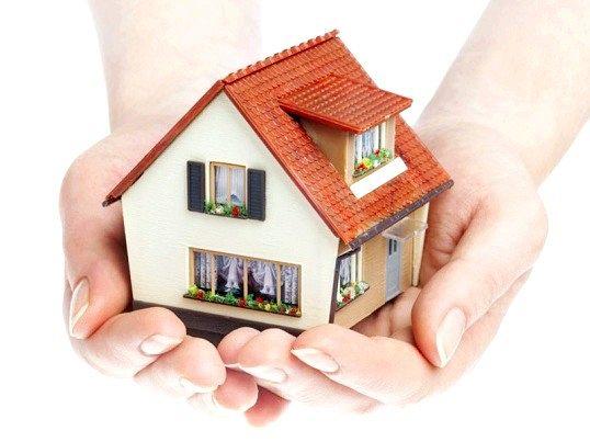 Як взяти іпотечний кредит