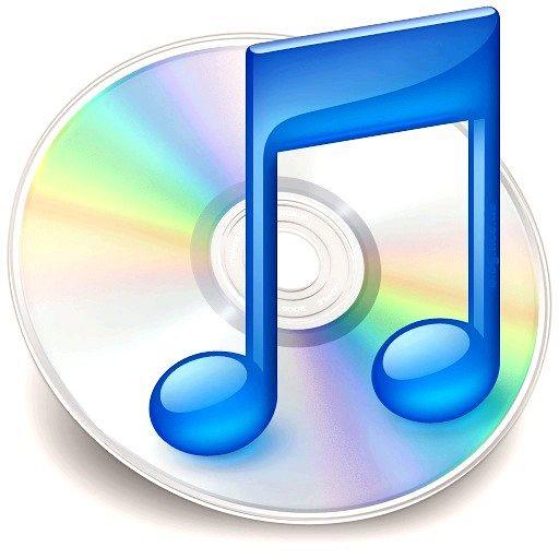 Як закачати музику через itunes