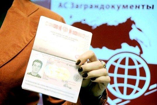 Як замінити закордонний паспорт після закінчення його терміну