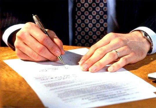 Як заповнюваті договір оренди квартири