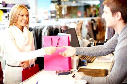 Як змусити людей купувати товар