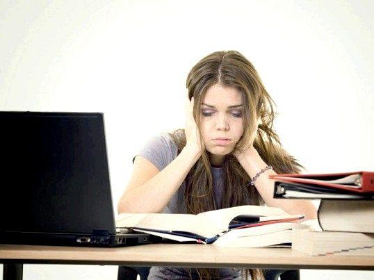 Як змусити підлітка вчитися