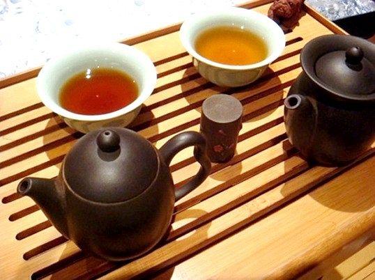 Як заварити смачний чай