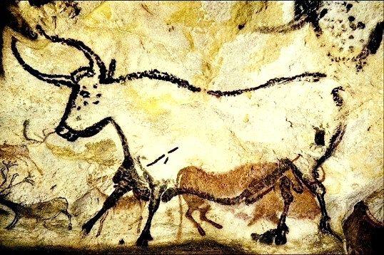 Як жила людина в кам'яному столітті