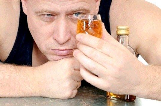 Як жити з п'яницею