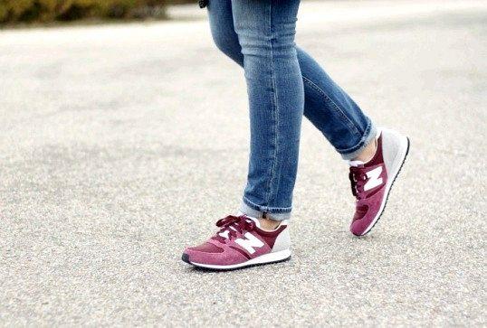 Яке взуття найпопулярніша