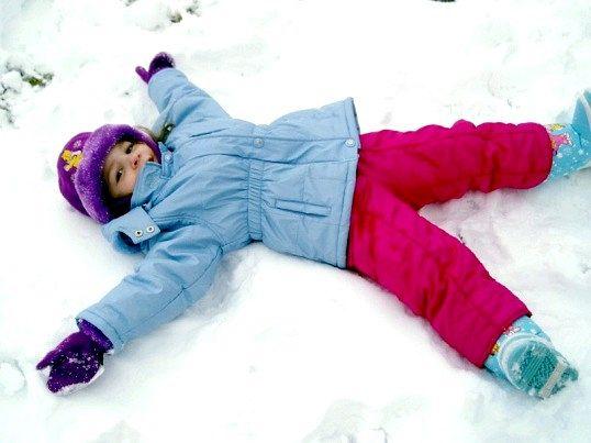 Яка підошва повинна бути у зимовій дитячого взуття