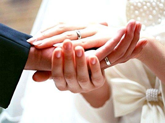 Яка різниця у віці у подружжя оптимальна