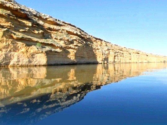 Яка найдовша річка в австралії