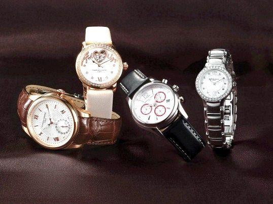 Які бувають годинники
