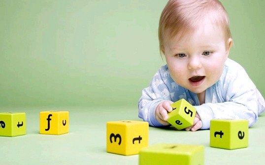 ігри для дітей до 3х років