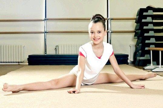 Які бувають види гімнастики