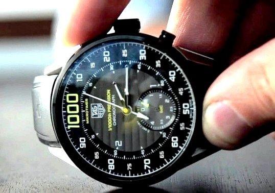 Який годинник найточніший у світі
