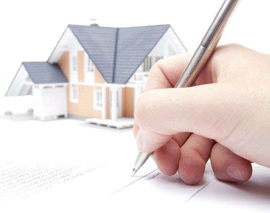 Які документи потрібні для оформлення нерухомості