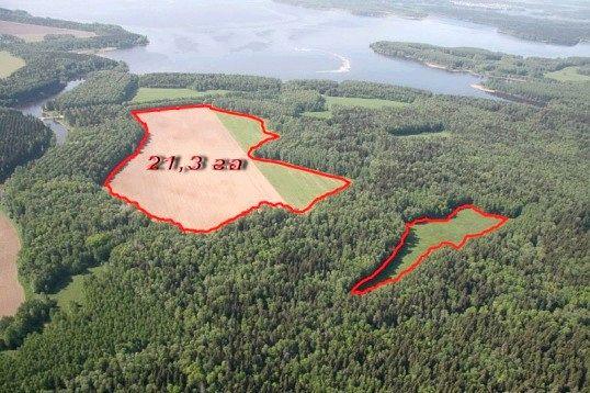 Які документи потрібні для покупки земельної ділянки