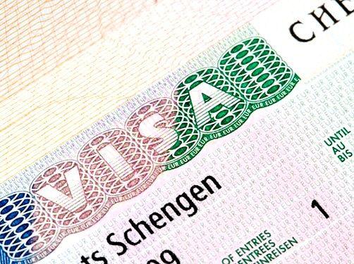Які документи потрібні на Шенгенська візу