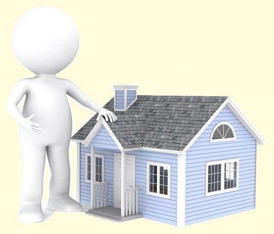 Які документи потрібні для реєстрації нерухомості